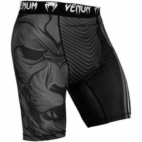 Venum Bloody Roar 综合搏击短裤 - 灰 - 专属