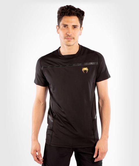 Venum G-Fit 速干T恤-黑色/金色