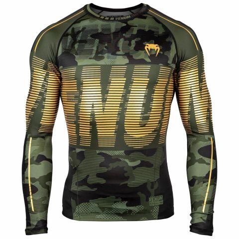 Venum Tactical 防磨衣 - 长袖