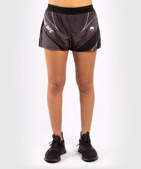 UFC VENUM REPLICA女士运动短裤 - 黑色的