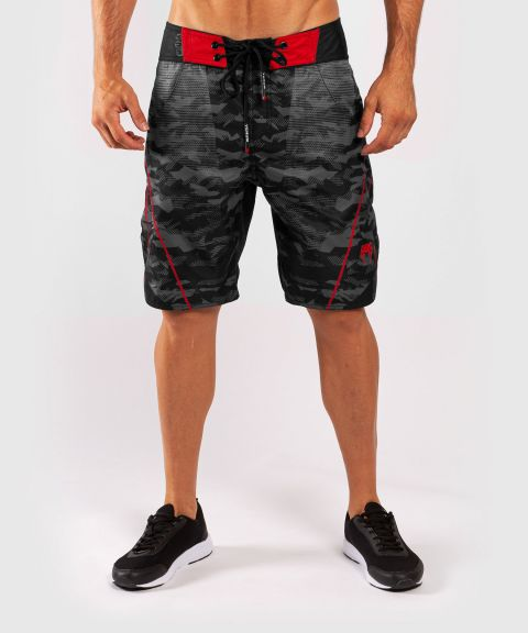 骑兵系列游泳短裤