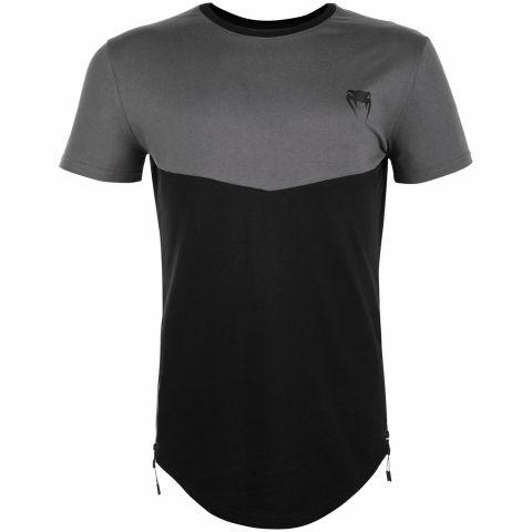 Venum Laser 2.0 T恤 - 黑