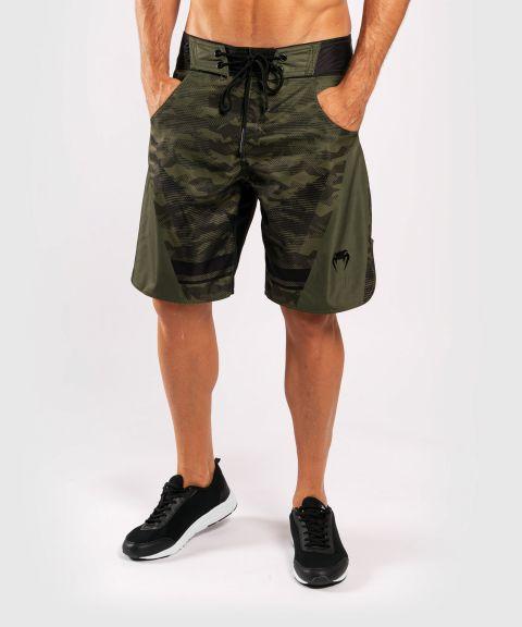 骑兵系列游泳短裤/黑色