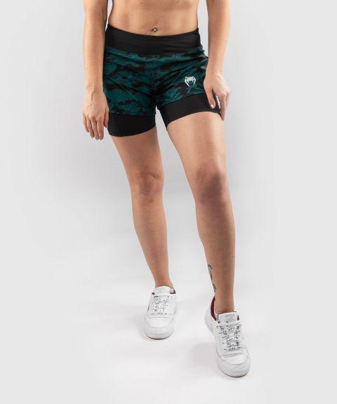 Venum Defender 2.0一体式压缩短裤
