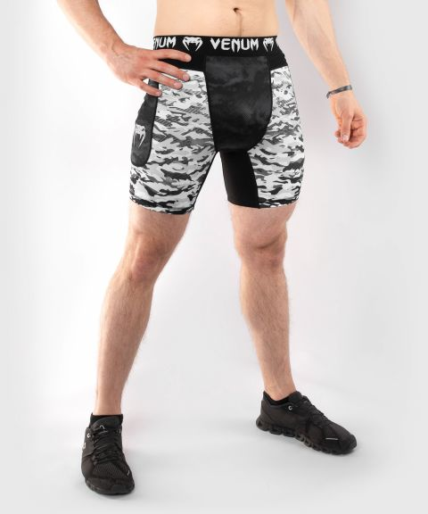 Venum Defender 压缩短裤