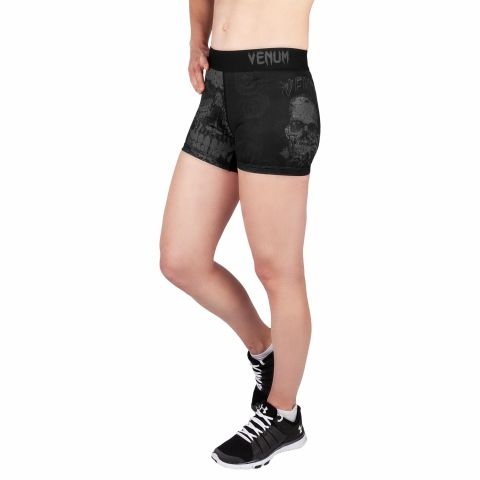 Venum Santa Muerte 3.0 短裤 - 女款