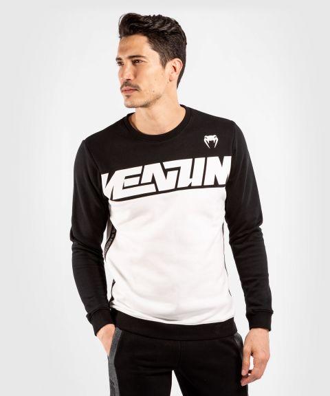 Venum CONNECT运动衫 - 黑色/白