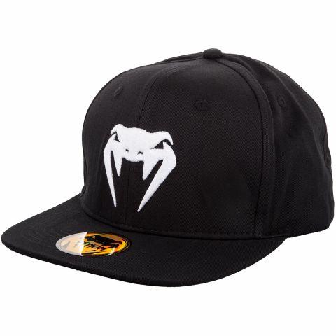 Venum Classic 可调节帽子 - 黑/白