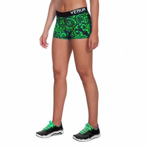 Venum Fusion短裤-绿色