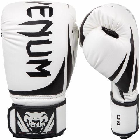 Venum Challenger 2.0拳击手套-冰色