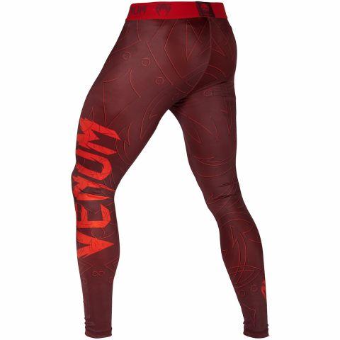 Venum Nightcrawler护脚-红色