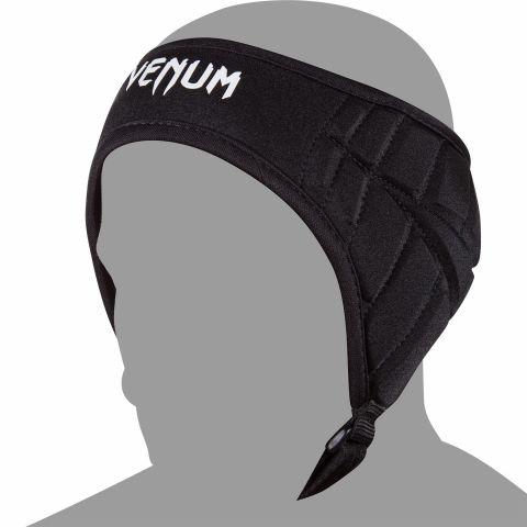 Venum Kontact Evo耳罩-黑色
