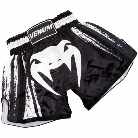 Venum Bangkok Spirit 泰拳短裤 - 黑