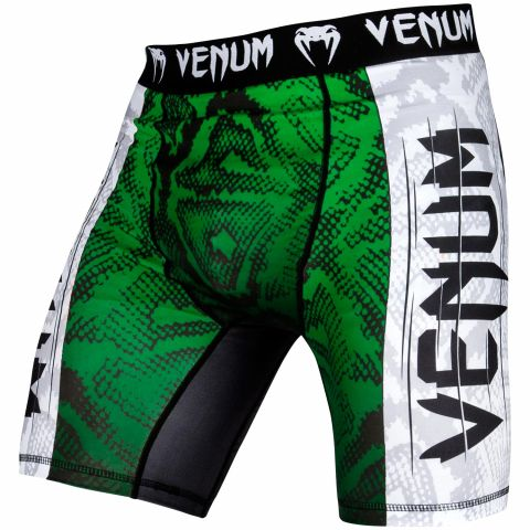 Venum Amazonia 5 综合搏击短裤 - 亚马逊绿