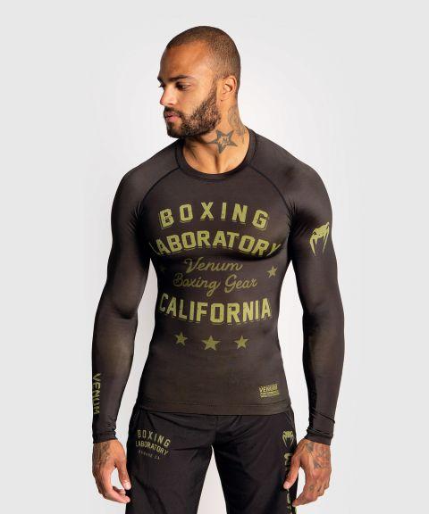 拳擊實驗室系列壓力防磨衣
