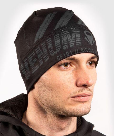 Venum AMRAP毛线帽 - 黑色/灰色