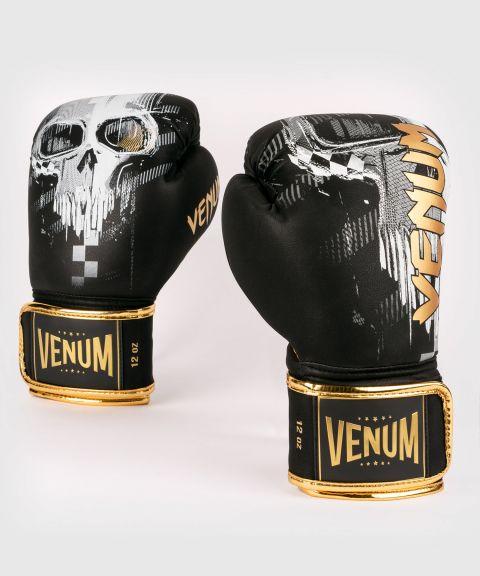 骷髅拳击手套