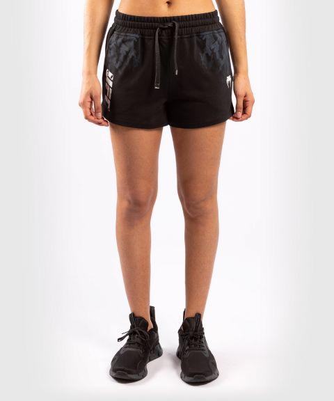 UFC VENUM AUTHENTIC格斗周女装功能运动短裤 - 黑色的