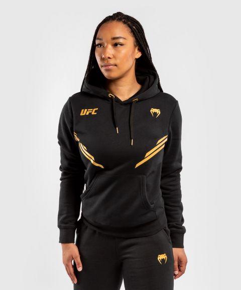 UFC VENUM REPLICA女士连帽外套 - 冠军