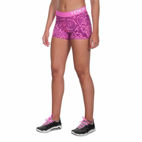 Venum Fusion短裤-粉色