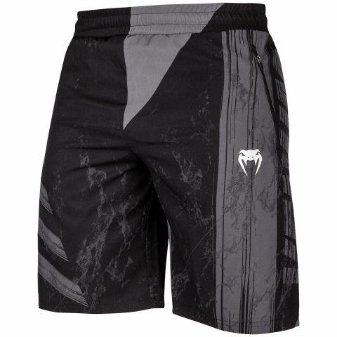 Venum AMRAP 训练短裤 - 黑/灰