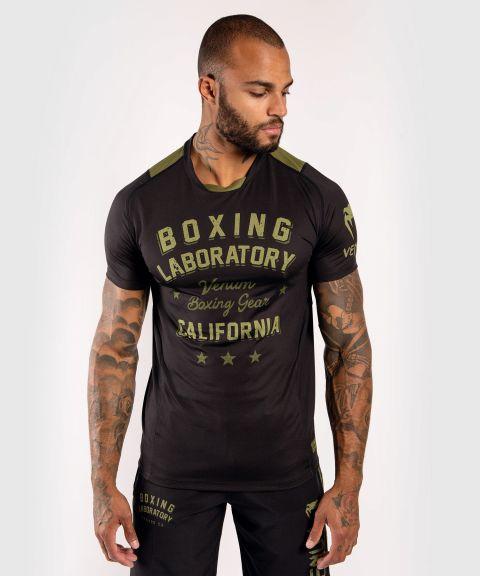 拳擊實驗室快乾T恤