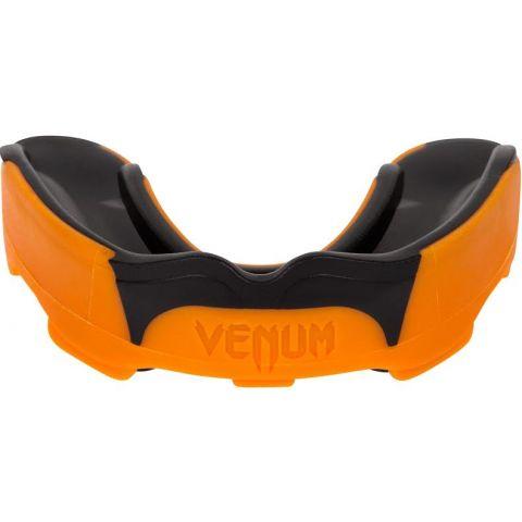 Venum Predator Mouthguard-Black/Orange