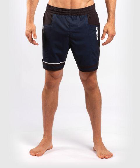 Venum 巴厘岛冲浪短裤-海军蓝