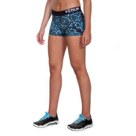 Venum Fusion短裤-蓝色