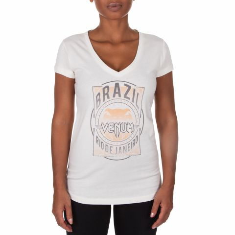 Venum Carioca女士T恤
