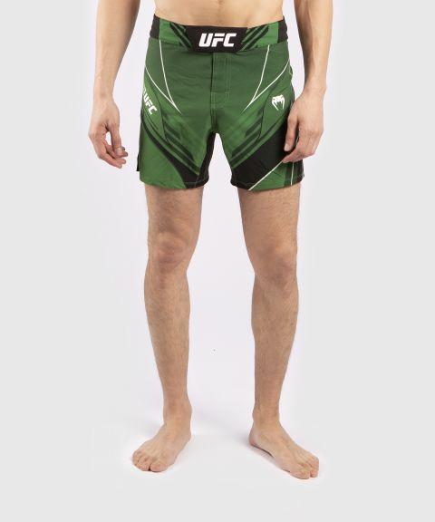 UFC VENUM PRO LINE男士训练短裤 - 绿色