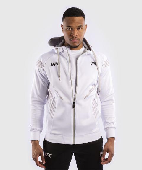 UFC VENUM PRO LINE男士连帽外套 - 白色的