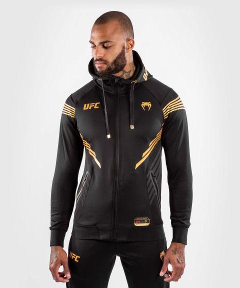 UFC VENUM AUTHENTIC搏击之夜男装出场外套 - 冠军