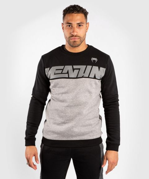VENUM CONNECT运动衫-黑色/灰色