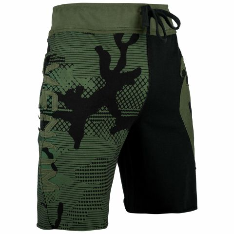 Venum Assault棉质短裤