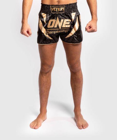 ONE FC泰拳短裤