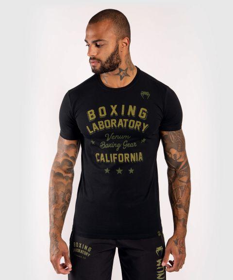 拳擊實驗室T恤