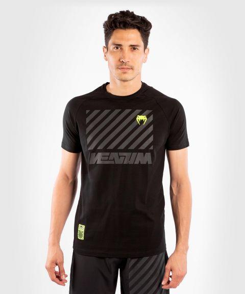 Venum Stripes T恤-黑色