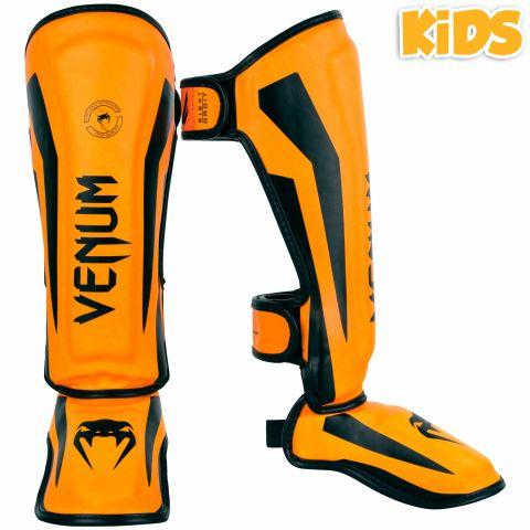 Venum Elite 儿童护腿 - 专属