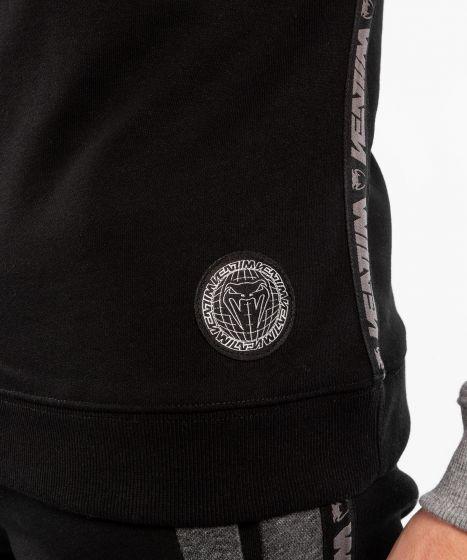 VENUM RAFTER 运动衫–浅灰色/黑色