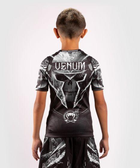 Venum GLDTR 4.0儿童短袖紧身衣