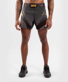 UFC VENUM AUTHENTIC搏击之夜男装短裤-合身剪裁 - 冠军