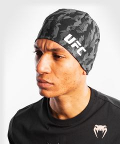 UFC VENUM格斗周男女适用功能冷帽 - 黑色的