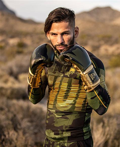 Giant 2.0 boxing gloves